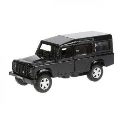 Технопарк - Машина LAND ROVER DEFENDER